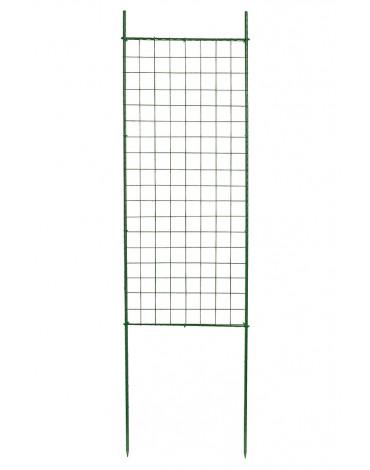 Шпалера для вьющихся растений выс.1,5м, шир 40см