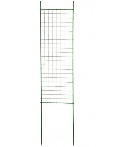 Шпалера для вьющихся растений выс.1,8м, шир 40см,диам.прутка 12мм