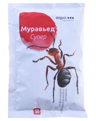 Муравьед Супер 50гр