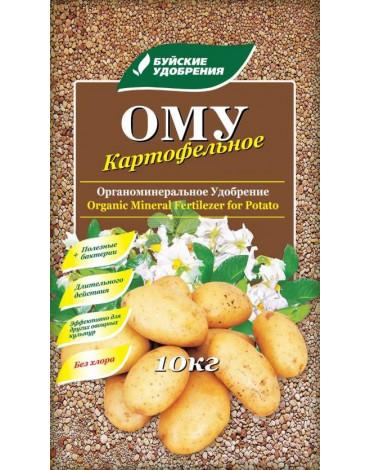 """Удобрение ОМУ""""Картофельное"""" 3,0кг"""