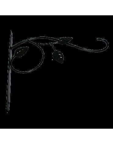 Крюк настенный металлический  36см  (806)