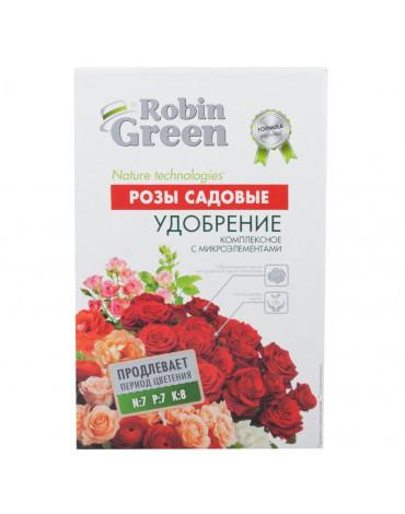 Удобрение минеральное Розы садовые  (Robin Green) 1,0кг