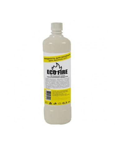 Жидкость для розжига EcoFirre 1л