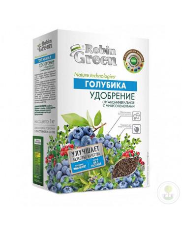 Удобрение минеральное для Голубики  (Robin Green) 1,0кг