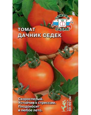 Томат Дачник СеДек (Седек)
