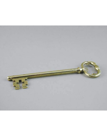 "Открывалка""Ключик""(бронза,латунь) AL80.223"