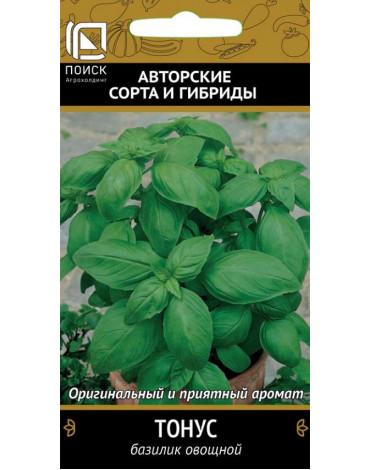Базилик Тонус овощной (Поиск)
