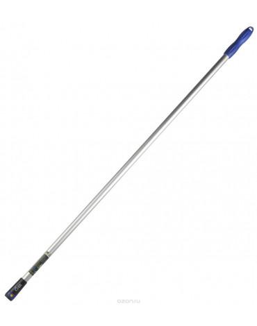 Ручка алюминевая 137см, комби GAR01-87 GREEN APPLE