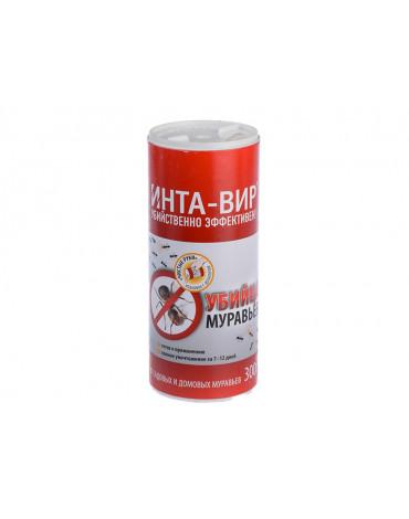 Инта - Вир 300гр. ср-во от муравьёв