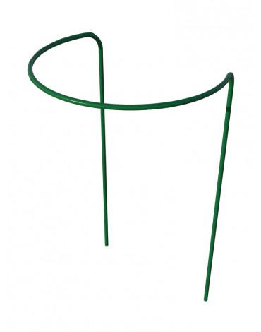 Подставка под кусты малые (полудуга)