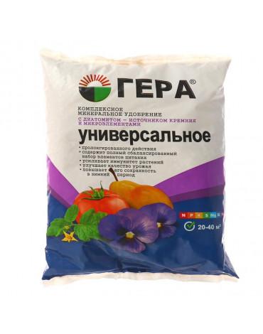 """Гера """"Универсальное с диатомитом"""" 0,9кг"""