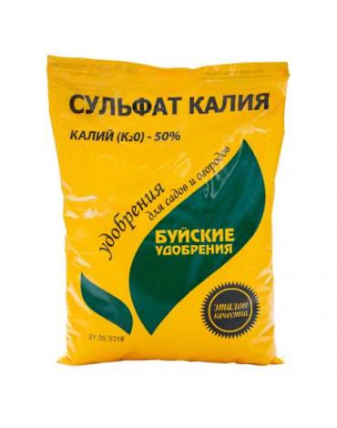 Сульфат калия (Калий сернокислый ) 0,9кг