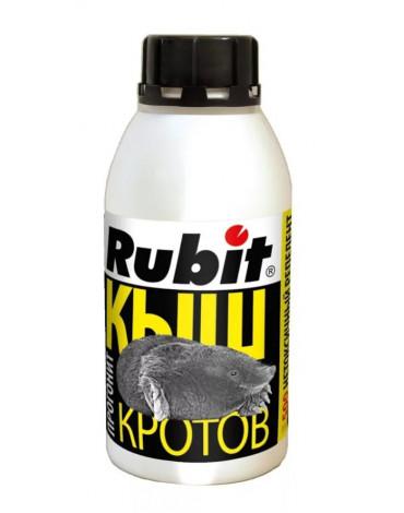 Кыш Rubit  прогонит кротов (репеллент от кротов)  0,5л