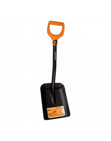 Лопата совковая укороченная SolidTM  1026649