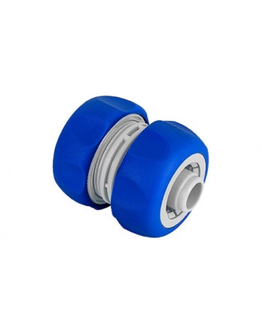 Муфта рем,соединит,для шланга 12мм(1/2),пласт,TPR GWHJ20-063 GREEN APPLE