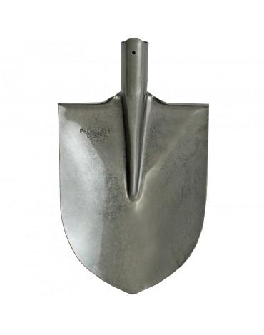 Лопата штыковая из рельсовой стали, б/ч ЛШУ (американка)