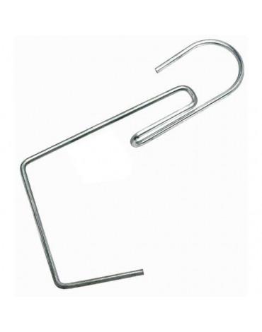 Крюк Универсальный (держатель под балконный ящик метал)