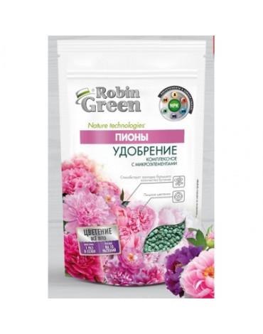 Удобрение минеральное Пионы дойпак (Robin Green) 1,0 кг
