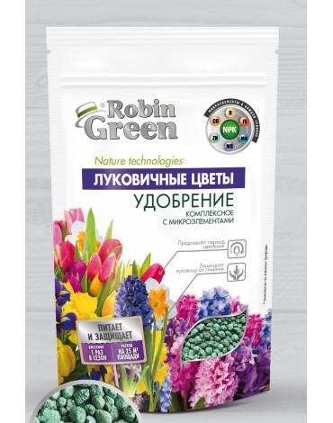 Удобрение минеральное Луковичные цветы дойпак (Robin Green) 1,0 кг