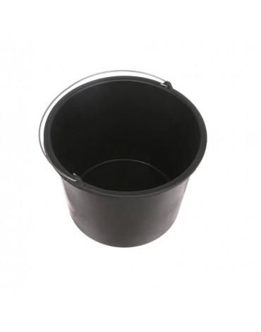 Ведро 12л резинопласт строительное (МП) 1402018