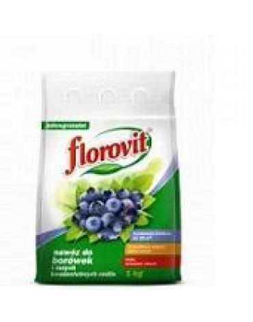 Удобрение гранулированное для брусники 1кг FLOROVIT